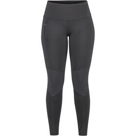 Marmot Trail Bender - Pantalon Femme - noir